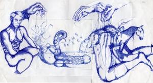 7.tus manos
