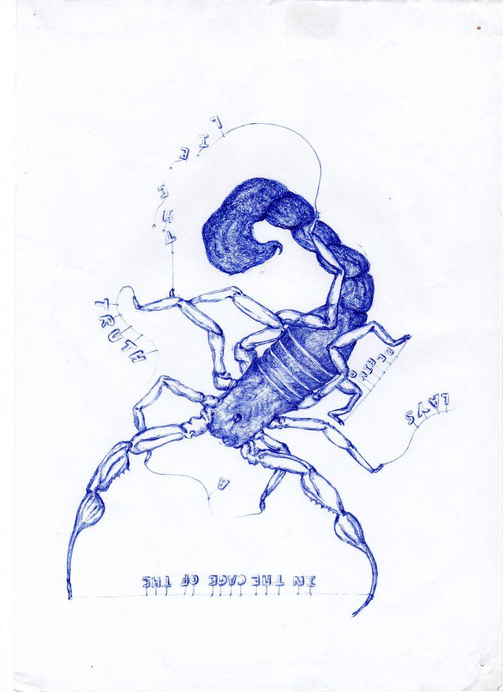 elescorpionazul